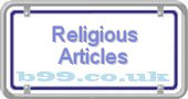 religious-articles.b99.co.uk